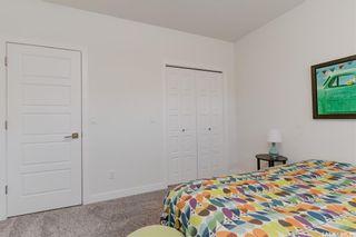 Photo 32: 7 315 Ledingham Drive in Saskatoon: Rosewood Residential for sale : MLS®# SK866725