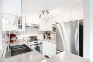 """Photo 10: 207 3615 W 17TH Avenue in Vancouver: Dunbar Condo for sale in """"Pacific Terrace"""" (Vancouver West)  : MLS®# R2426507"""