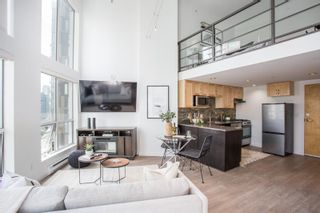 """Photo 9: 809 933 SEYMOUR Street in Vancouver: Downtown VW Condo for sale in """"The Spot"""" (Vancouver West)  : MLS®# R2594727"""