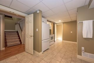 Photo 31: 603 CLEARWATER Crescent in London: North B Residential for sale (North)  : MLS®# 40112201