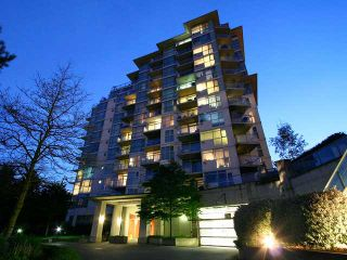 Photo 2: 901 2733 CHANDLERY Place in Vancouver: Fraserview VE Condo for sale (Vancouver East)  : MLS®# V996793