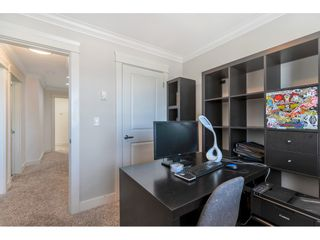 Photo 27: 21081 80 Avenue in Langley: Willoughby Heights Condo for sale : MLS®# R2490786