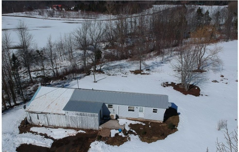 Main Photo: 4303 Highway 221 in Welsford: 404-Kings County Residential for sale (Annapolis Valley)  : MLS®# 202104517