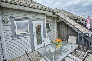 Photo 6: 4 4055 PENDER Street in Burnaby: Willingdon Heights Townhouse for sale (Burnaby North)  : MLS®# R2113879