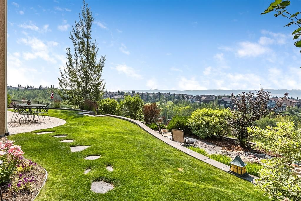 Main Photo: 107 Tuscany Glen Park NW in Calgary: Tuscany Detached for sale : MLS®# A1144960