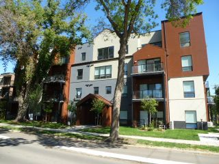 Photo 22: 207 10006 83 Avenue in Edmonton: Zone 15 Condo for sale : MLS®# E4235431