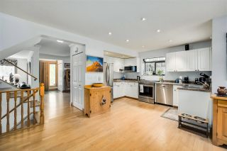 Photo 7: 1229 CALEDONIA Avenue in North Vancouver: Deep Cove House for sale : MLS®# R2545834