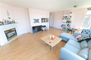 """Photo 2: 601 720 CARNARVON Street in New Westminster: Downtown NW Condo for sale in """"CARNARVON TOWERS"""" : MLS®# R2382380"""