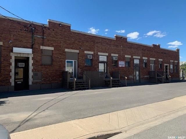 Photo 1: Photos: 1350 ROSE Street in Regina: Warehouse District Commercial for lease : MLS®# SK814571