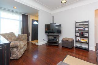 Photo 8: 483 Constance Ave in : Es Saxe Point House for sale (Esquimalt)  : MLS®# 854957
