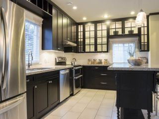 Photo 5: 2336 WOODLAND Drive in Vancouver: Grandview VE House for sale (Vancouver East)  : MLS®# R2222417