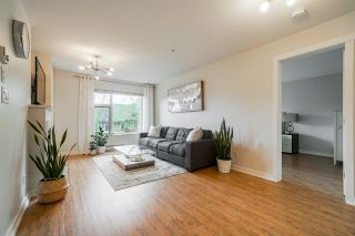 """Photo 9: 304 625 PARK Crescent in New Westminster: GlenBrooke North Condo for sale in """"Westhaven"""" : MLS®# R2572421"""