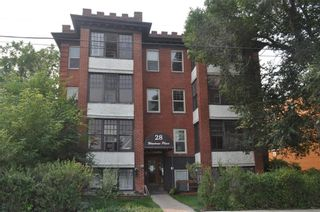 Photo 1: 8 28 Woodrow Place in Winnipeg: Wolseley Condominium for sale (5B)  : MLS®# 202120668