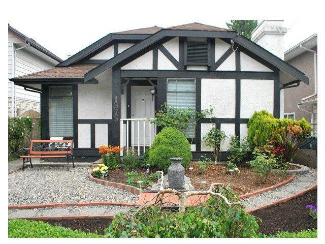 Main Photo: 1375 PRAIRIE Avenue in Port Coquitlam: Lincoln Park PQ House for sale : MLS®# V1126901