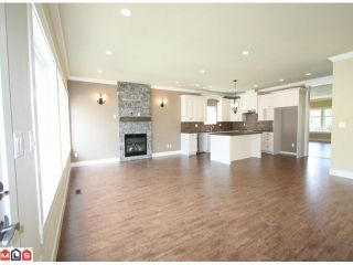 Photo 3: 21243 83RD Avenue in Langley: Willoughby Heights House for sale : MLS®# F1012212