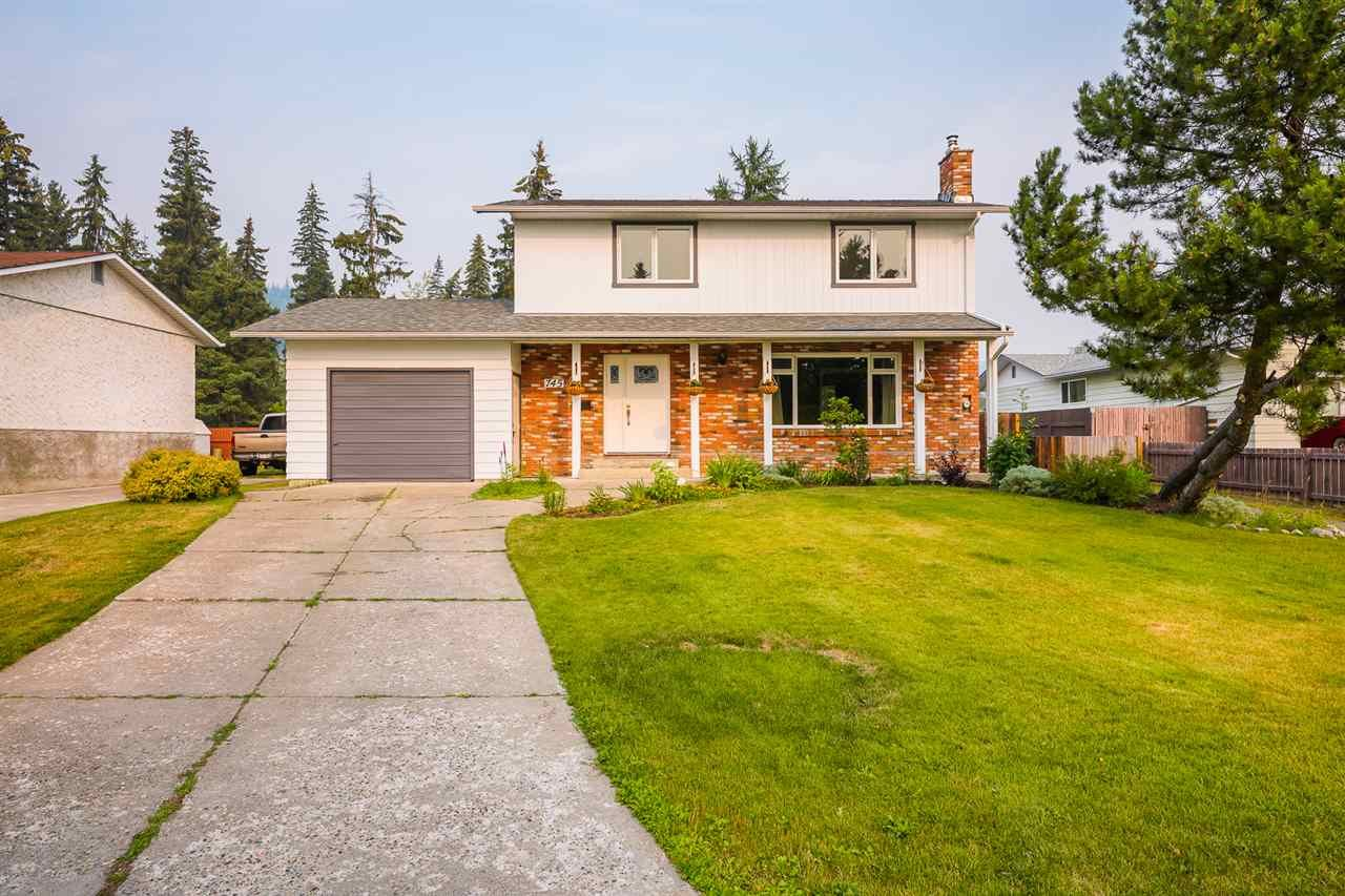 Main Photo: 745 SELWYN CRESCENT in : Foothills House for sale : MLS®# R2296450