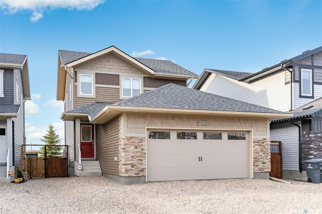 Main Photo: 112 Parkview Cove in Osler: Residential for sale : MLS®# SK854391