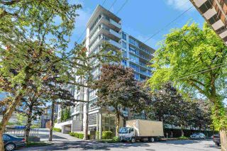 Photo 2: 204 1530 W 8TH AVENUE in Vancouver: Fairview VW Condo for sale (Vancouver West)  : MLS®# R2593051