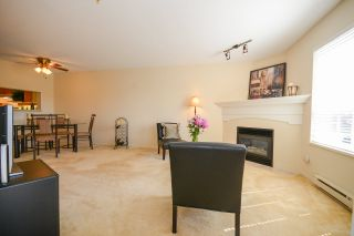 """Photo 3: 322 5500 ANDREWS Road in Richmond: Steveston South Condo for sale in """"SOUTHWATER"""" : MLS®# R2077162"""