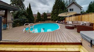 Photo 33: 1219 LIVERPOOL Street in Coquitlam: Burke Mountain House for sale : MLS®# R2561271