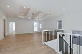 Photo 25: 7853 8a Avenue SW in Calgary: West Springs Detached for sale : MLS®# A1120136