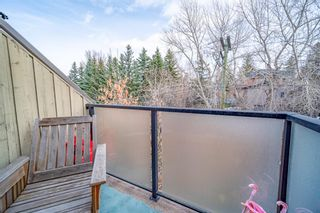 Photo 16: 5 2440 14 Street SW in Calgary: Upper Mount Royal Row/Townhouse for sale : MLS®# A1087570
