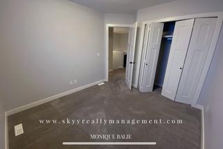 Photo 12: 7143 Cardinal Way SW in Edmonton: House Half Duplex for rent