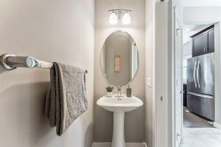 Photo 15: 161 Willow Green: Cochrane Duplex for sale : MLS®# A1020334