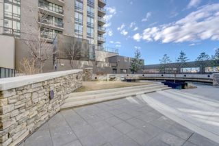 Photo 33: 706 1111 10 Street SW in Calgary: Beltline Apartment for sale : MLS®# A1089360