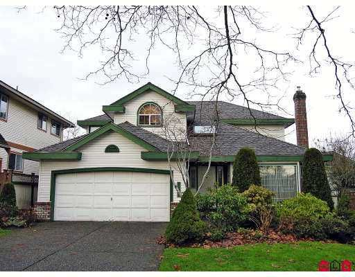 Main Photo: 21381 85TH Court in Langley: Walnut Grove House  : MLS®# F2626073