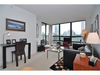 Photo 12: # 1332 938 SMITHE ST in Vancouver: Downtown VW Condo for sale (Vancouver West)  : MLS®# V1035415