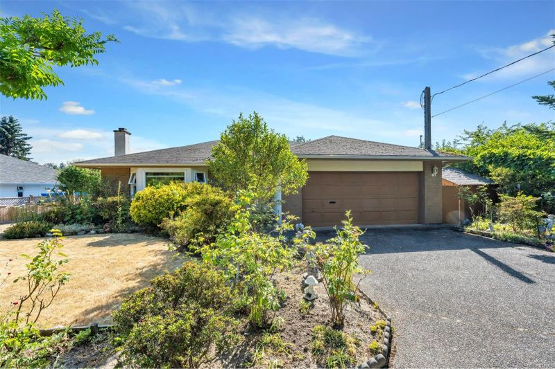 FEATURED LISTING: 4806 Cordova Bay Rd