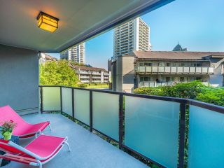"""Photo 9: 206 4373 HALIFAX Street in Burnaby: Brentwood Park Condo for sale in """"BRENT GARDENS"""" (Burnaby North)  : MLS®# R2622394"""