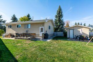 Photo 49: 37 Granville Crescent: Sherwood Park House for sale : MLS®# E4266241