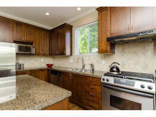 "Photo 4: 30 12311 NO 2 Road in Richmond: Steveston South Townhouse for sale in ""FAIRWIND/STEVESTON"" : MLS®# V1124317"
