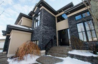Photo 33: 825 TODD Court in Edmonton: Zone 14 House for sale : MLS®# E4231583