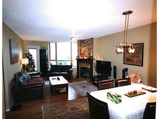 """Photo 3: 1301 1196 PIPELINE Road in Coquitlam: North Coquitlam Condo for sale in """"The Hudson"""" : MLS®# V1120885"""