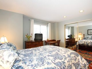 "Photo 16: 16 877 W 7TH Avenue in Vancouver: Fairview VW Townhouse for sale in ""THE EMERALD"" (Vancouver West)  : MLS®# V978833"