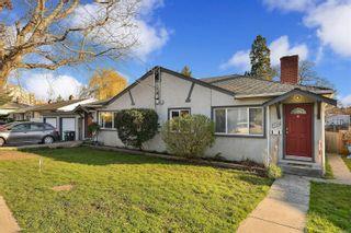 Photo 1: 1729/1731 Bay St in : Vi Jubilee Full Duplex for sale (Victoria)  : MLS®# 874491
