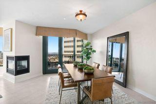 Photo 5: SAN DIEGO Condo for sale : 3 bedrooms : 2500 6th Avenue #903