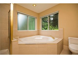 Photo 13: 3088 FIRESTONE Place in Coquitlam: Westwood Plateau House for sale : MLS®# V1066536