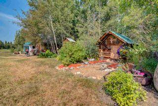 Photo 43: 4911 49 Street: Radway House for sale : MLS®# E4254526