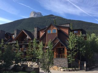 Photo 20: 1102, 101A Stewart Creek Landing in Canmore: Condo for sale : MLS®# A1096361
