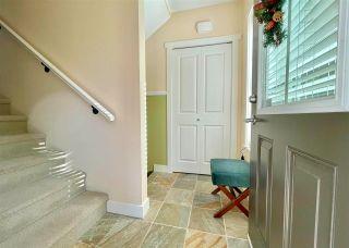 "Photo 5: 81 7780 170 Street in Surrey: Fleetwood Tynehead Townhouse for sale in ""VANTAGE"" : MLS®# R2592093"