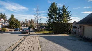 Photo 16: 516 1215 LANSDOWNE DRIVE in Coquitlam: Upper Eagle Ridge Townhouse for sale : MLS®# R2033269