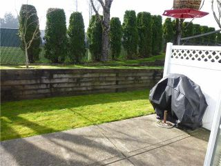 """Photo 7: 46 9088 HOLT Road in Surrey: Queen Mary Park Surrey Townhouse for sale in """"ASHLEY GROVE"""" : MLS®# F1434946"""