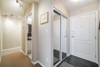 "Photo 4: 607 822 HOMER Street in Vancouver: Downtown VW Condo for sale in ""The Galileo"" (Vancouver West)  : MLS®# R2455369"