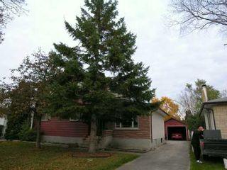 Photo 5: 1119 DE FEHR Street in Winnipeg: North Kildonan Single Family Detached for sale (North East Winnipeg)  : MLS®# 2516738