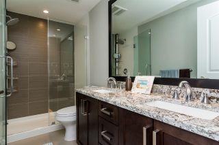 "Photo 9: 402 6470 194 Street in Surrey: Clayton Condo for sale in ""WATERSTONE"" (Cloverdale)  : MLS®# R2250963"