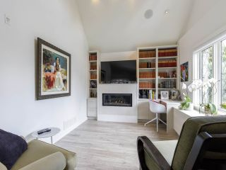 """Photo 20: 587 W KING EDWARD Avenue in Vancouver: Cambie Townhouse for sale in """"JAMES RESIDENCE"""" (Vancouver West)  : MLS®# R2537952"""